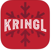 Kringl proof of santa