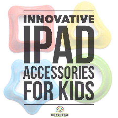 ipad accessories for kids