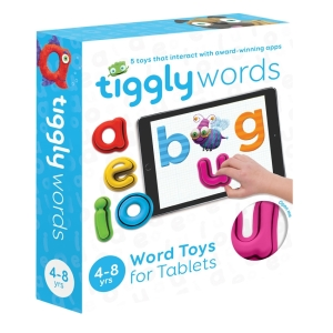 Tiggly Words