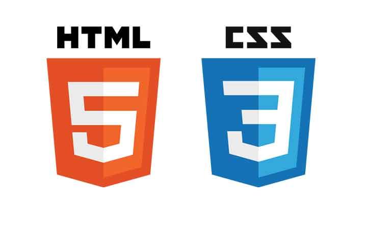 HTML CSS Web Dev course