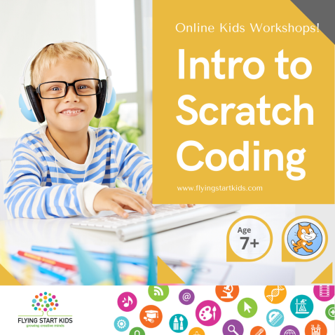 Intro to Scratch 2